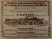 Oberlausitzer Fahrzeugwerke