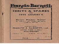 Francis-Barnett