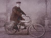 Moto Reve