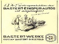 Bastert