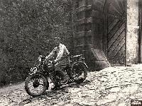 Moto Guzzi 500 cc