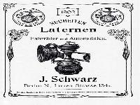 Laternen Neuheiten J. Schwarz