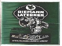 Riemann Laternen und Hupen