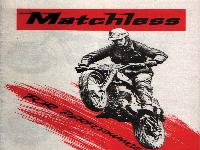 Matchless - For Performance