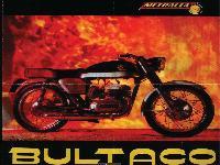 Bultaco - Metralla MK 2