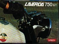 Laverda 750 G.T.