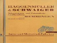 Haggenmüller&Schwaiger