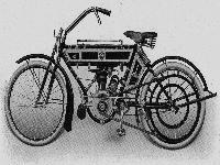 N.S.U. Leichter Eincylinder