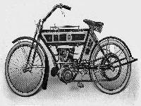 N.S.U. Leichter Zweicylinder
