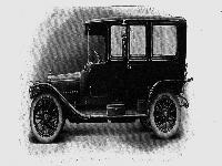 N.S.U. Automobile