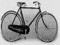 N.S.U. Fahrradmodelle