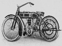 N.S.U. Schwerer Eincylinder
