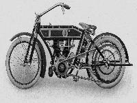 N.S.U. Schwerer Zweizylinder