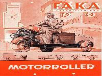Faka Motorroller
