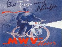MWV Motor