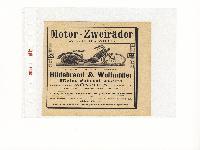 Hildebrand & Wolfmüller