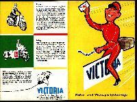 Victoria Boten- und Transportfahrzeuge