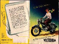 Victoria KR 26 N