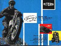 Victoria Swing 200