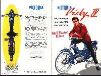 Victoria Vicky IV