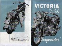 """Victoria KR6 """"Bergmeister"""""""