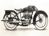 Wanderer 5,7 PS, letzte Ausführung 1929