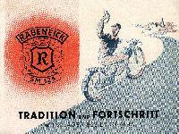 Rabeneick SM 125 Motorteile