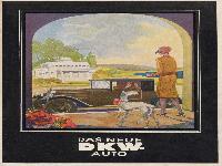 Das neue DKW Auto