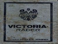 Victoria Fahrräder