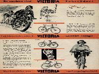 So modern sind Victoria Fahrräder!