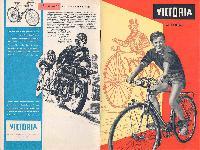 Victoria Fahrräder seit 1886