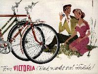 Ein Victoria-Rad macht viel Freude!