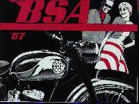 BSA 67