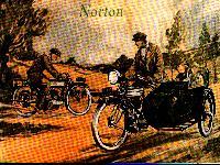 Der unübertroffene Norton