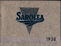 Sarolea 1938