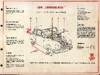 SHELL-Führer für den Tank- und Pflegedienst: DKW Sonderklasse