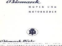 Bismarck - Moped und Motorräder