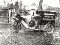 Cyklon Maschinenfabrik m.b.H.