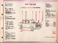 SHELL-Führer für den Tank- und Pflegedienst: Fiat 1300/1500