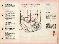 SHELL-Führer für den Tank- und Pflegedienst: Goliath GP 700E u. GP 900E
