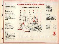 SHELL-Führer für den Tank- und Pflegedienst: Hanomag 1 1/2t Diesel-Schnelllastwagen