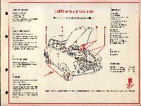 SHELL-Führer für den Tank- und Pflegedienst: Lloyd LP 400 S, LS 400 S, LT 500