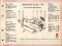 SHELL-Führer für den Tank- und Pflegedienst: Mercedes-Benz Typ 180a und 190