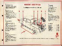SHELL-Führer für den Tank- und Pflegedienst: Mercedes-Benz Typ 180