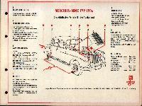 SHELL-Führer für den Tank- und Pflegedienst: Mercedes-Benz Typ 220a