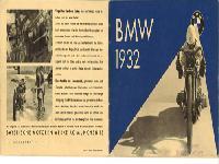 BMW 1932