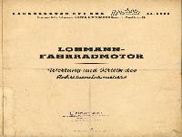 Lohmann Fahrradmotor