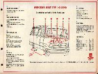 SHELL-Führer für den Tank- und Pflegedienst: Mercedes-Benz Typ L/0 319 D