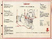 SHELL-Führer für den Tank- und Pflegedienst: Tempo Boy