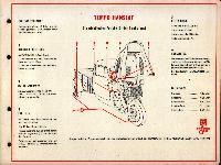 SHELL-Führer für den Tank- und Pflegedienst: Tempo Hanseat